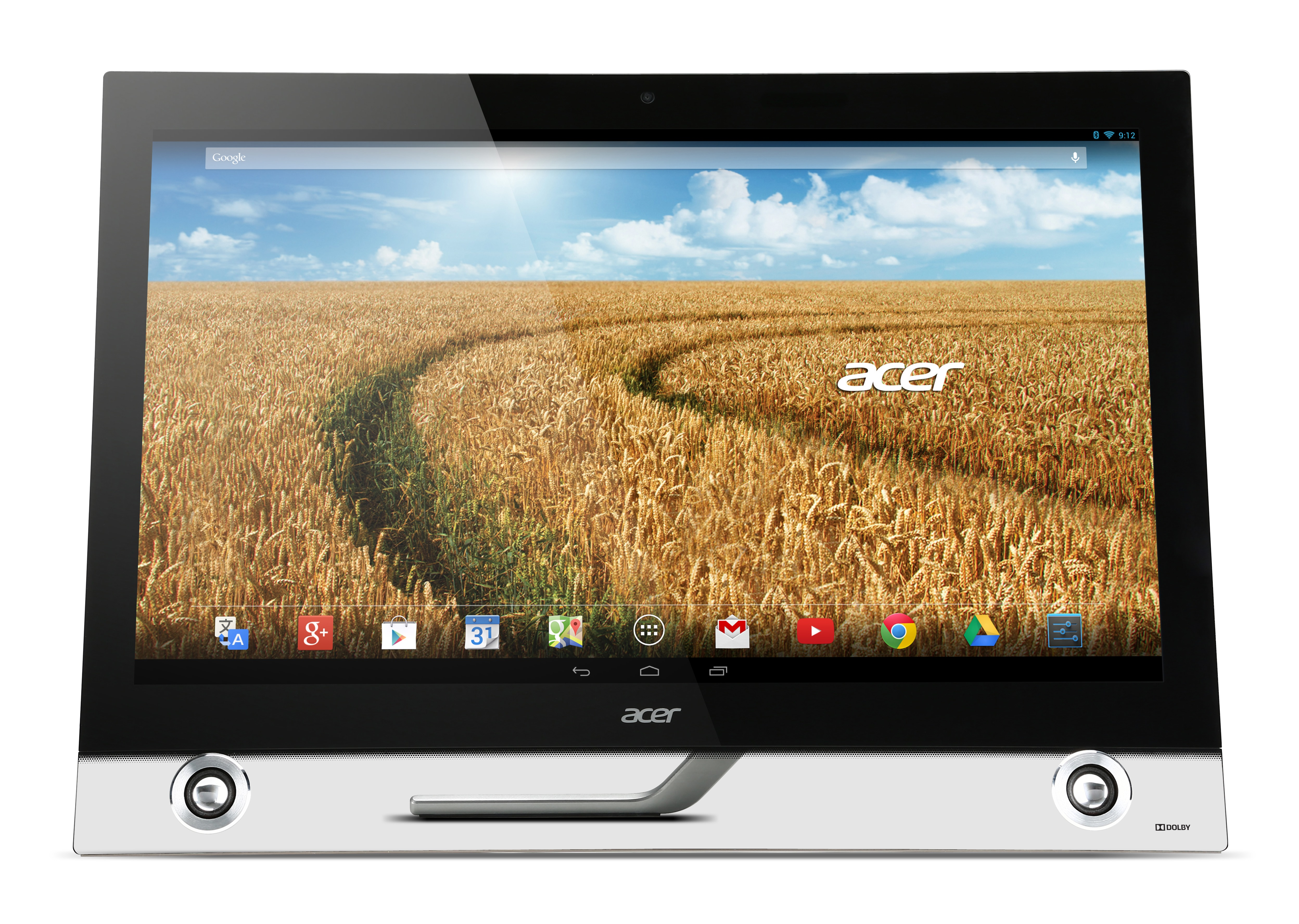 Acer Android Desktop Computer