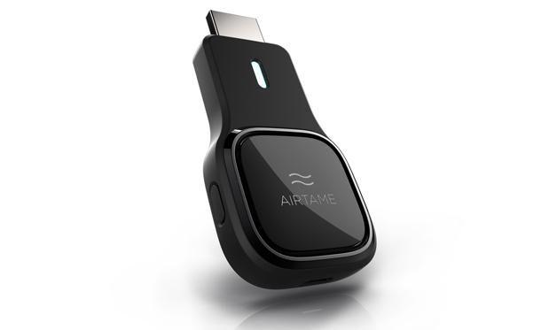 Airtame Chromecast Competitor Launch