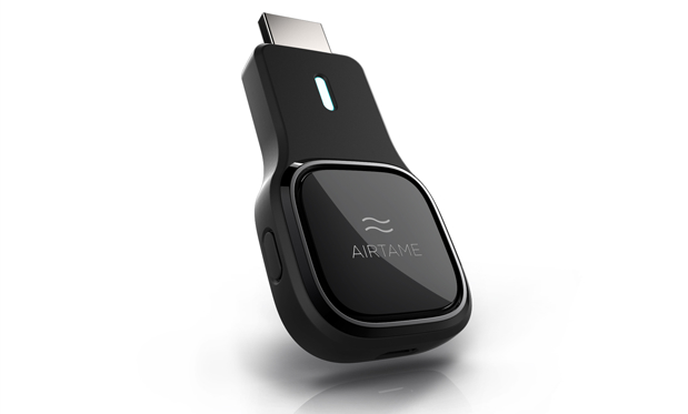 Airtame Chromecast Competitor Launch