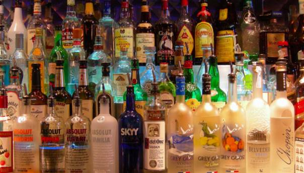 Alcohol Consumptions Effects Body