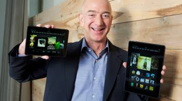 jeff bezos worth