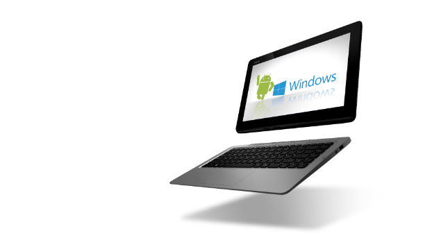 Dual Booting Android Windows Tablets Laptops Canceled