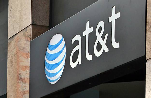 AT&T Unlimited Data Throttling