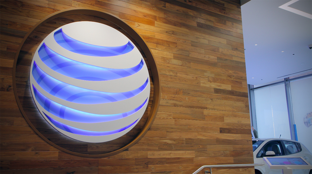 AT&T Bill Discount