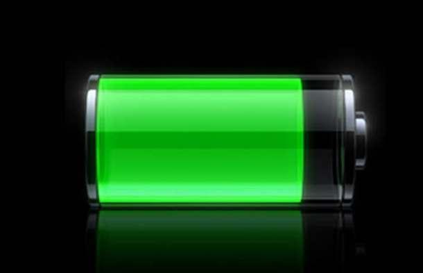 Apple LuxVue Acquisition iPhone Battery