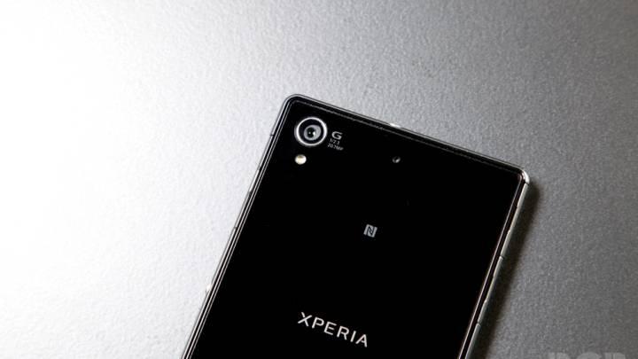 Sony Xperia Z3 Specs Photos