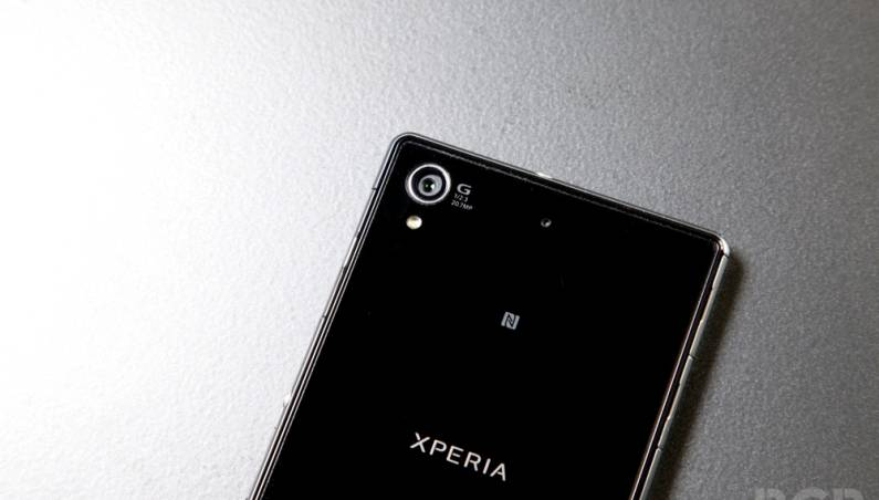 Sony Xperia Z3 Leaked Pictures
