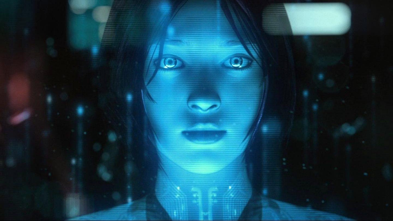 Cortana vs Siri TV Commercial