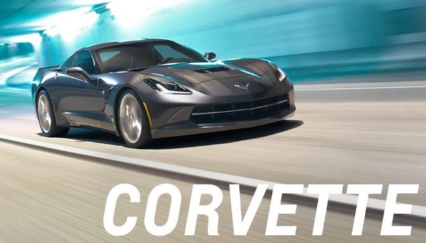 Corvette Record Share VIdeos Camera