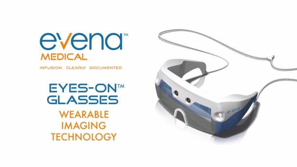 X-Ray Glasses Medical Advancement