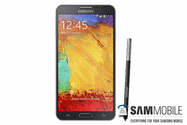 Galaxy Note 3 Neo Press 1