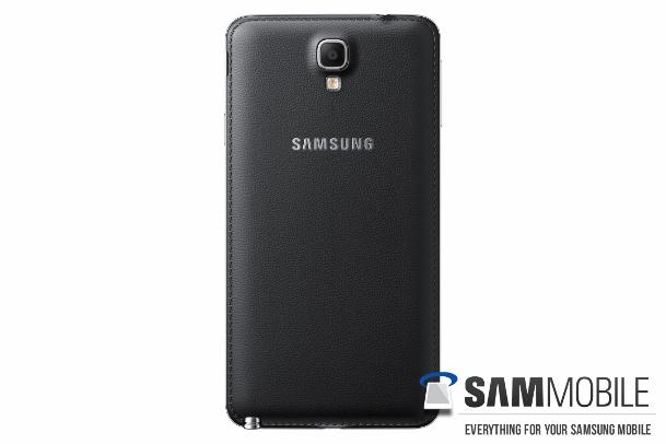Galaxy Note 3 Neo Press 2