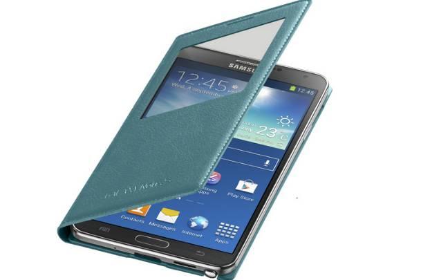 Galaxy Note 3 KitKat Update