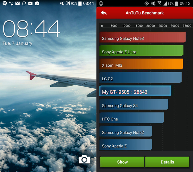 Galaxy S4 KitKat Update Release