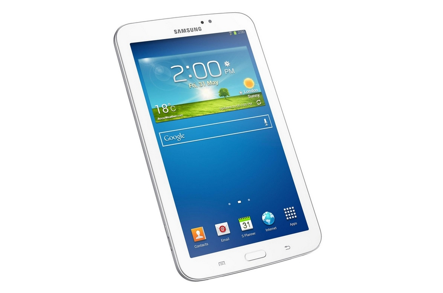 Galaxy Tab 3 Lite Specs