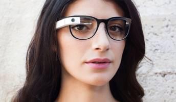 Google Glass Larry Page