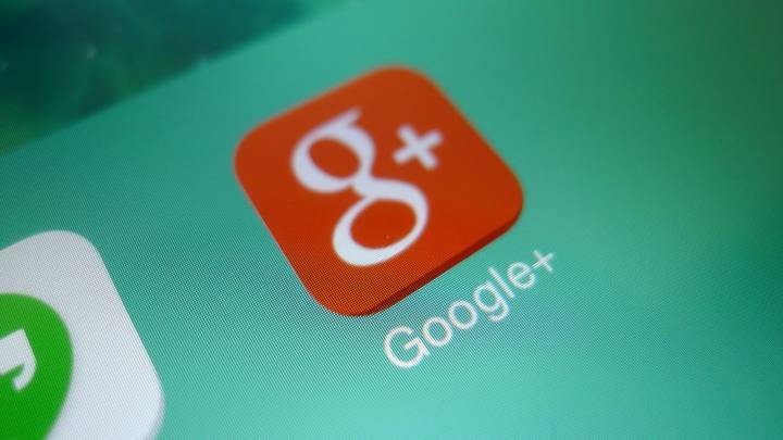 Google I/O Schedule Google+