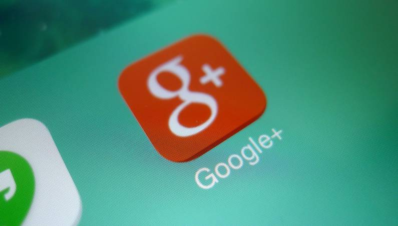 Why Is Google Pushing Google+