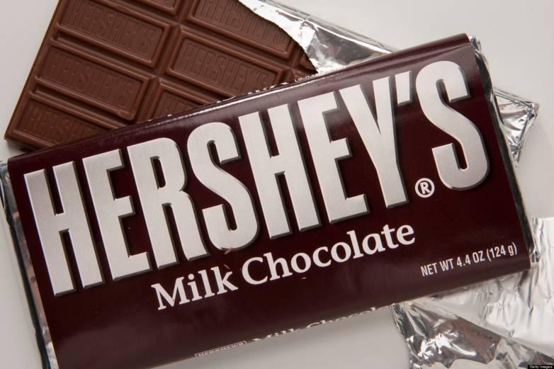 Hershey's Chocolate 3D Printer Announced