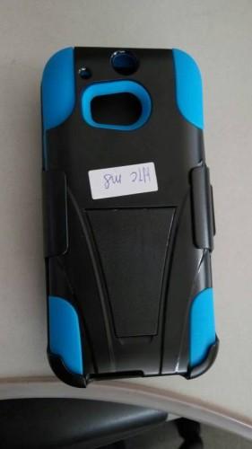 HTC One Sequel Case 1