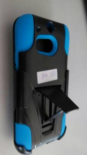 HTC One Sequel Case 2