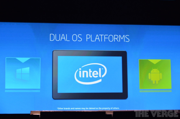 Windows Android Dual Boot Phones