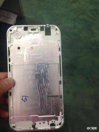 iPhone 6 Leak 1
