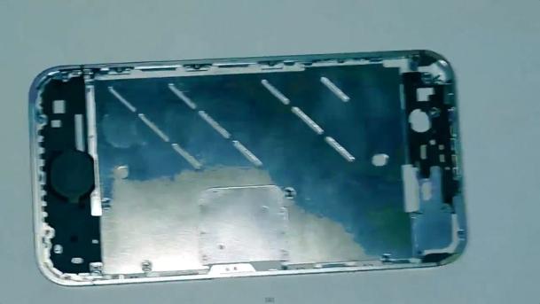 iPhone 6 Parts Leak Video
