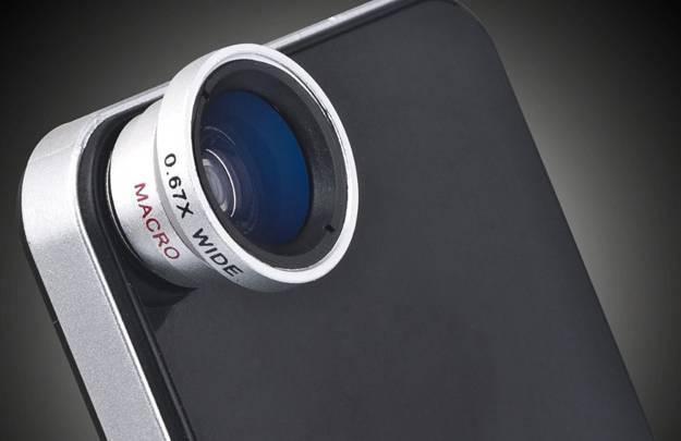 iPhone 6 Specs Camera