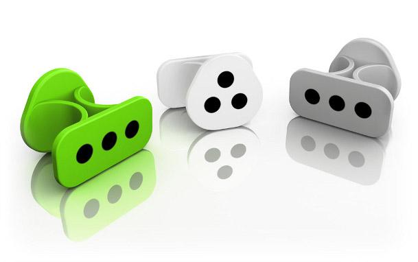 iRing Motion Controller iPhone iPad