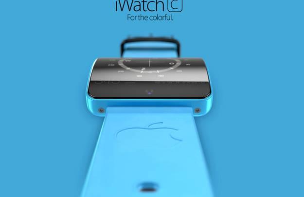 iWatch Smartwatch Sleep Features