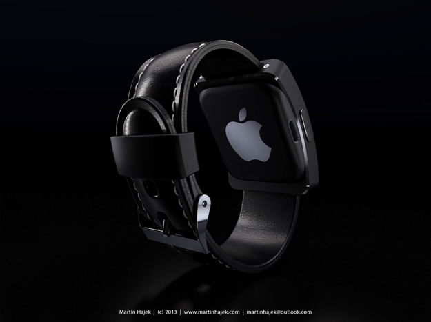 Apple iTime Smartwatch