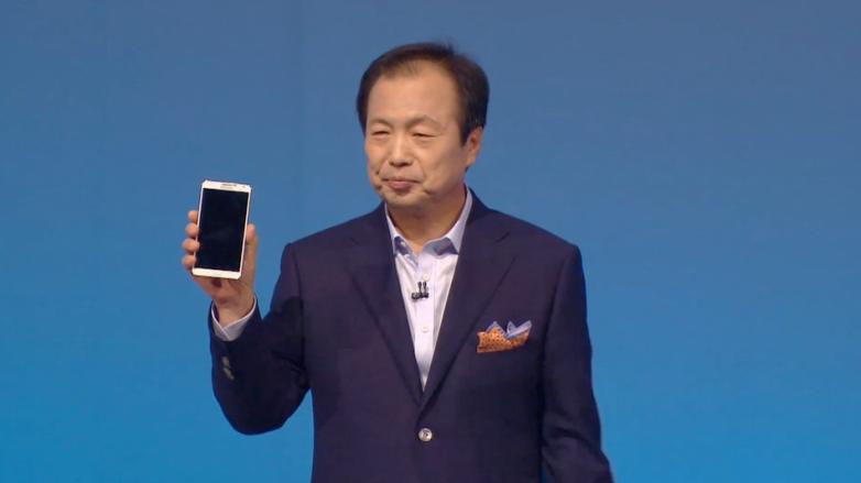 Samsung LG sapphire displays
