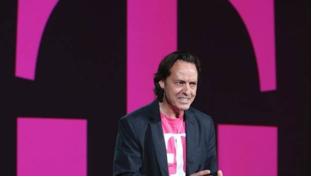 T-Mobile Dish Vs. AT&T Verizon