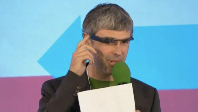 Google 'Glass' Trademark Rejection