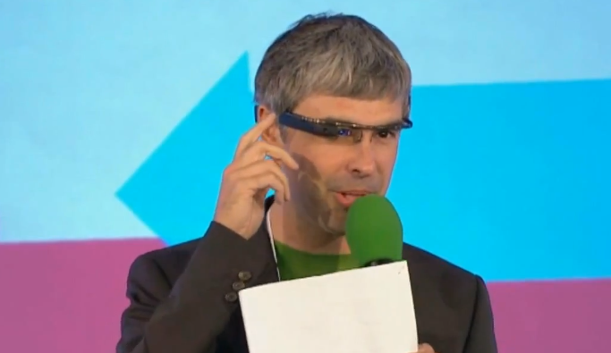 Google Glass For Doctors