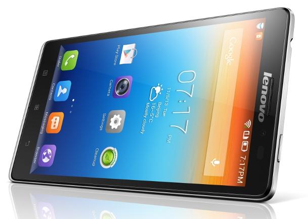 Lenovo Smartphones 2014 Vibe Z LTE