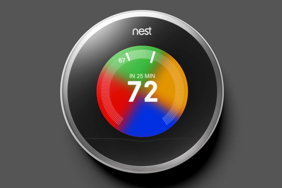 Works With Nest Appliances