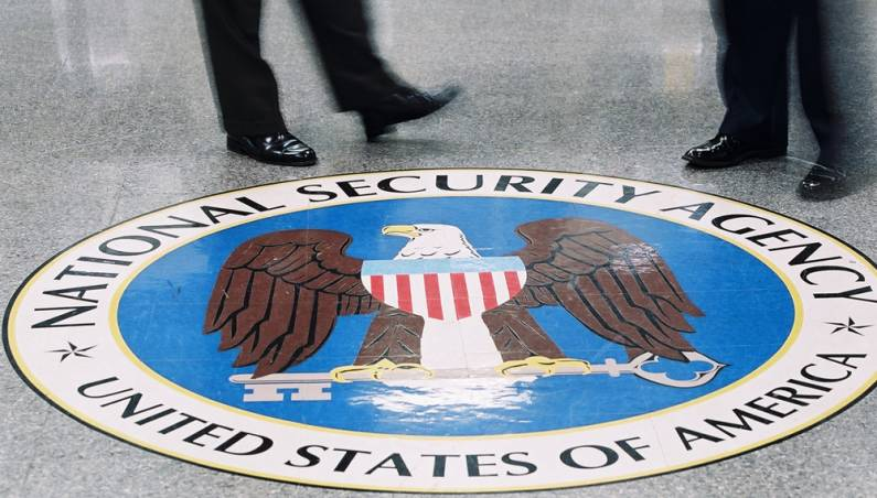NSA Email Surveillance Program