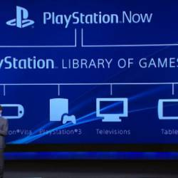 PlayStation Now DualShock Controller
