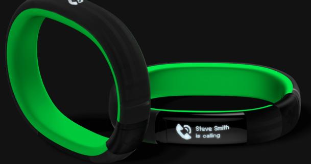 Razer Nabu Smart Band Smartwatch