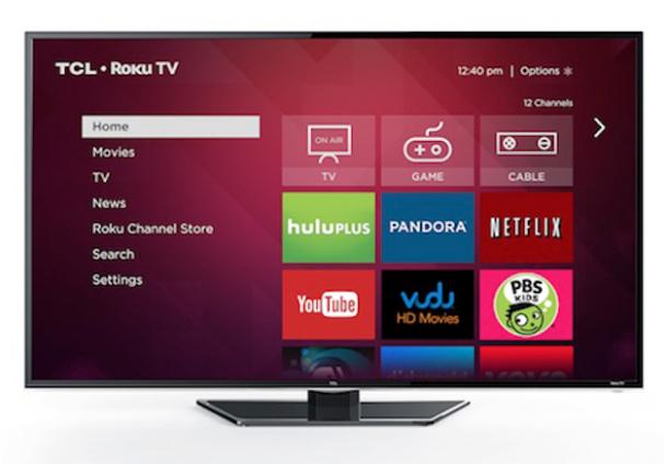 Roku TV Hisense, TCL Launch