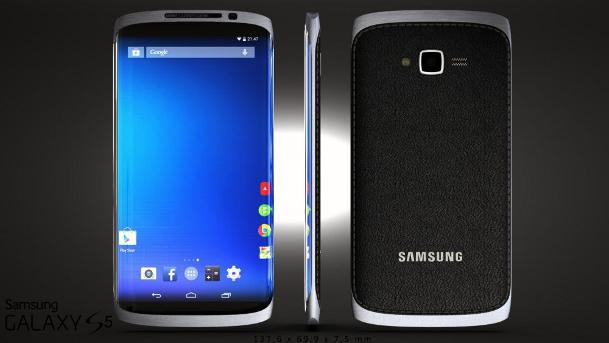 Galaxy S5 Specs