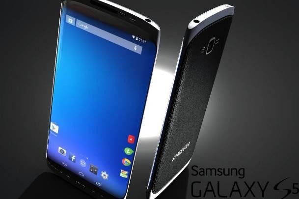 Galaxy S5 Specs 2K Display Fingerprint
