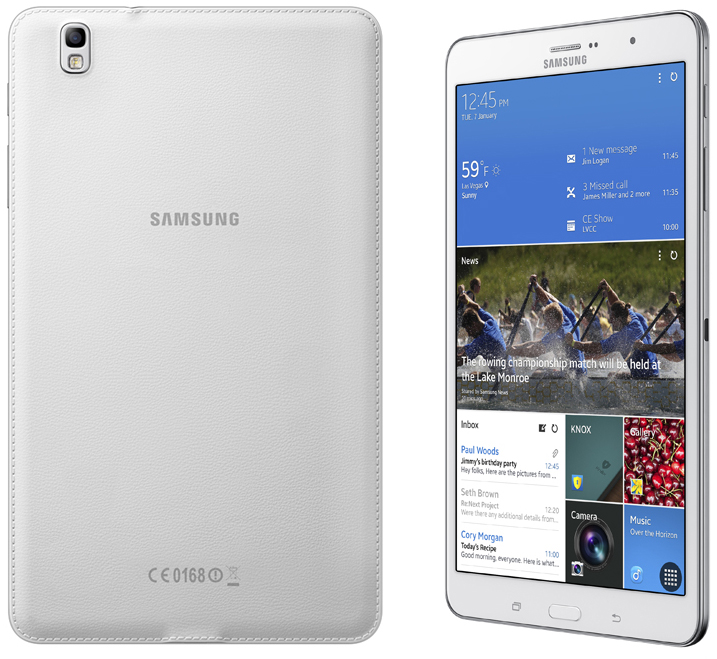 T-Mobile Galaxy Tab Pro 8.4 LTE