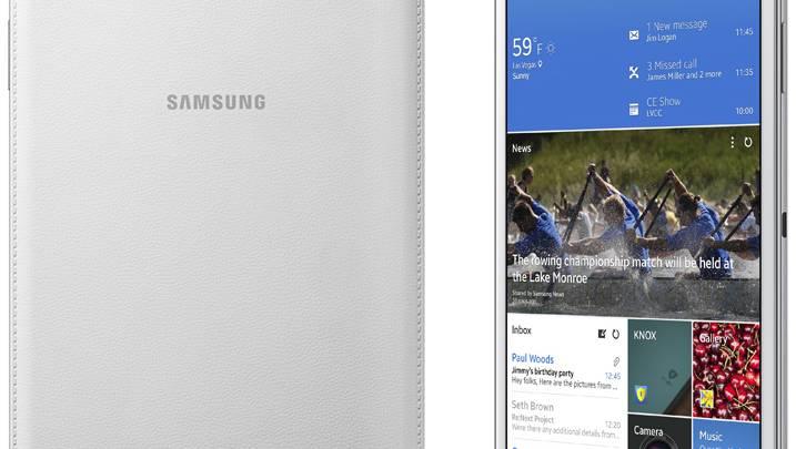 Samsung Galaxy Tab 8.4 Release Date
