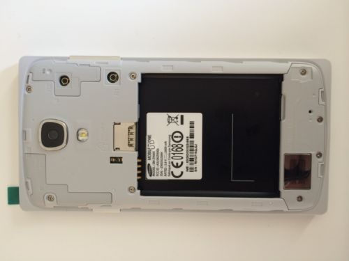 Samsung Tizen eBay Leak 1