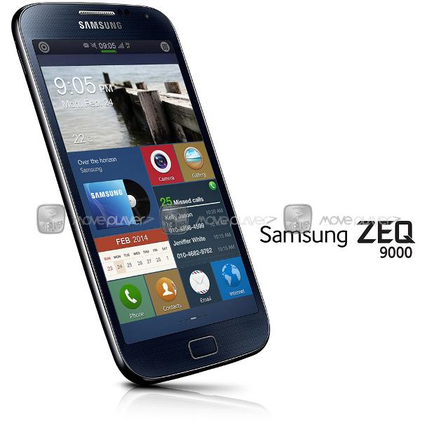 Samsung ZEQ Photos