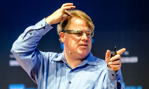 Google Glass fears Google getting