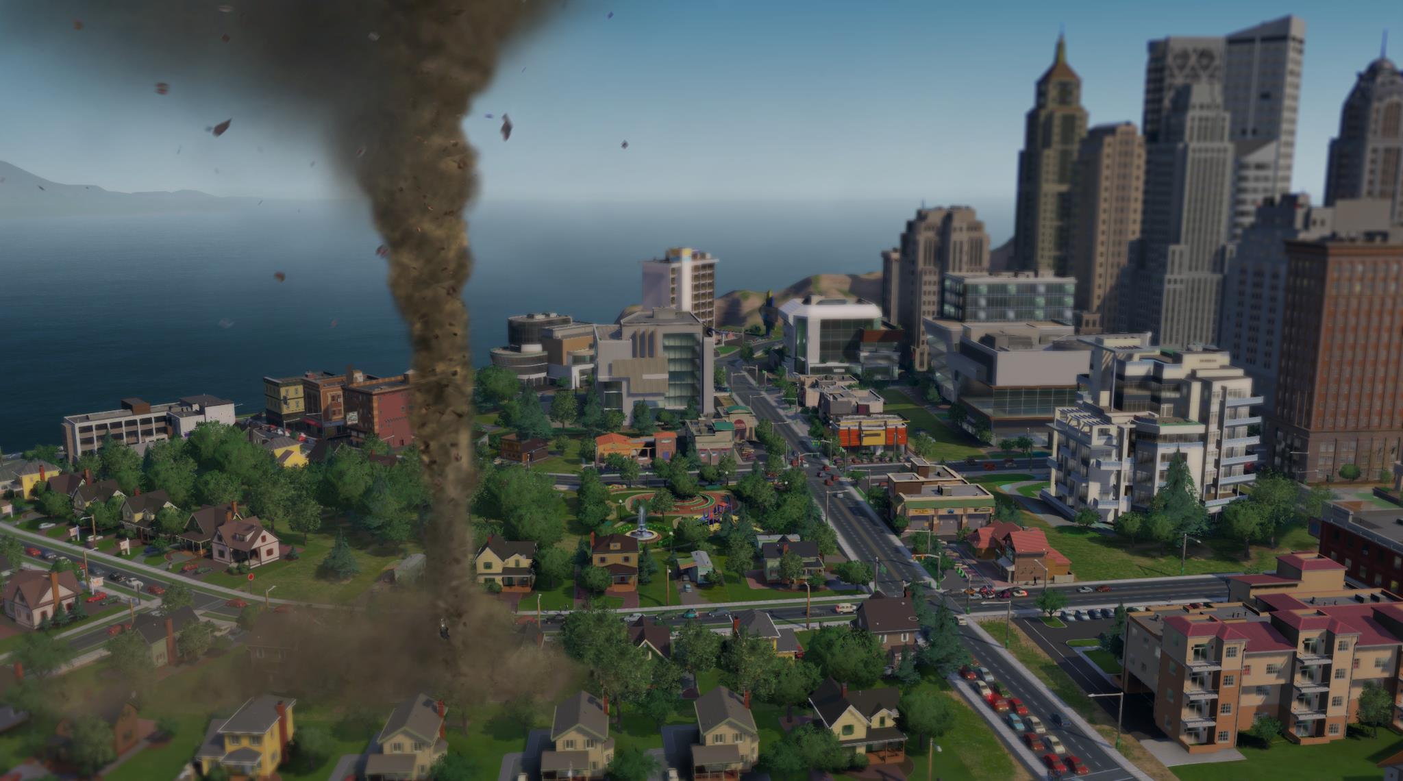 SimCity Offline Mode Release Date